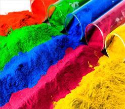 Dyes & Pigments, CAS NO.: 117-80-6